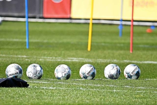 Südbadens Fußballfans stimmen für den sofortigen Abbruch