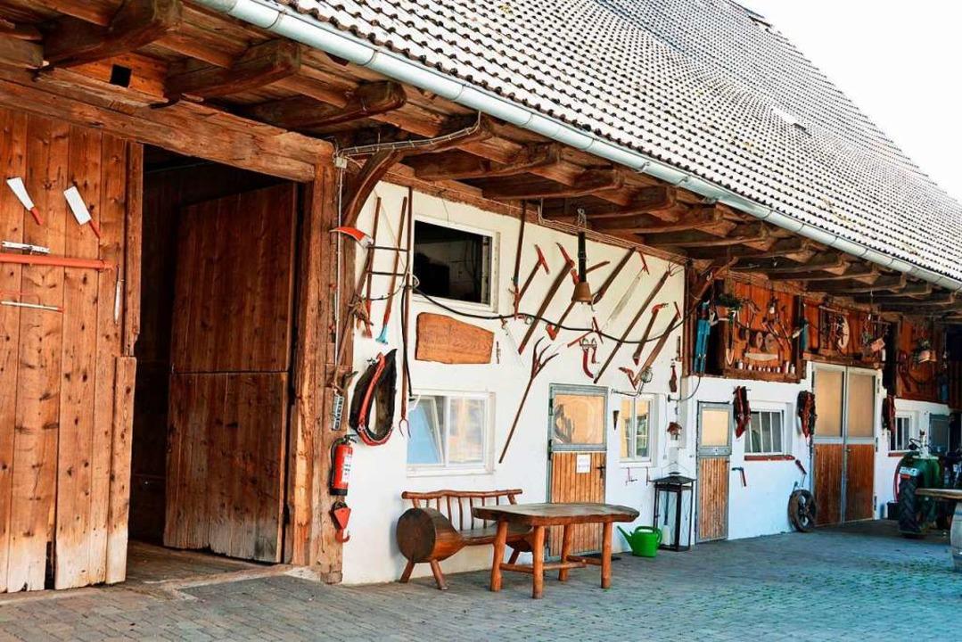 Am 4. Mai 1770 muss in der Pferdeumspa...en ein reges Treiben geherrscht haben.    Foto: Gerhard Lück