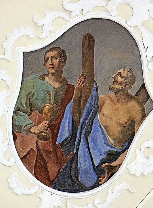 Johannes (links) und Andreas (rechts)   | Foto: Erhard Morath