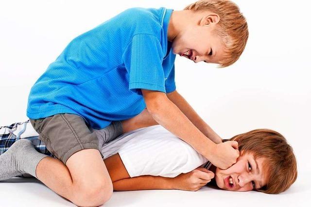 Warum streiten Kinder – und wie sollten Eltern reagieren?