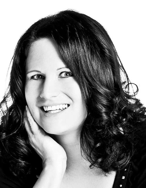 Sandra Beck.  | Foto: Melanie Schmidt, Lifestyle Photodesign Waldkirch