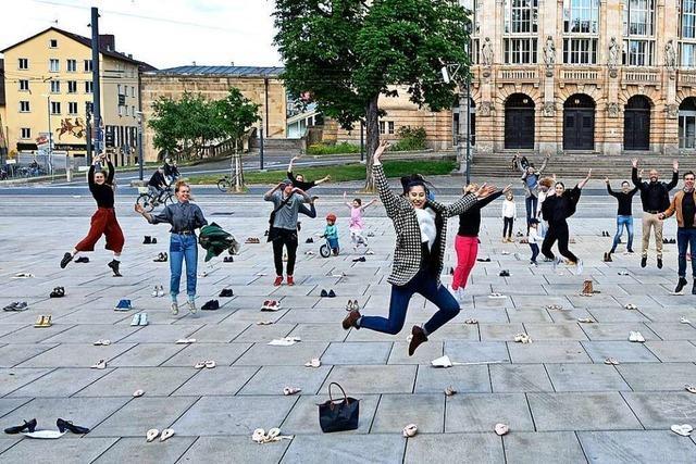 Freiburger Tanzschulen und Sportstudios wollen wieder öffnen