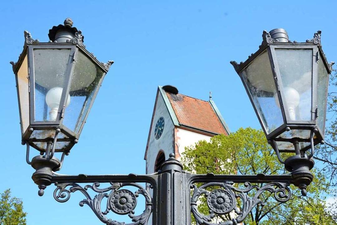 Am Sonntag gibt es in der Altweiler Kirche wieder Andachten.    Foto: Hannes Lauber