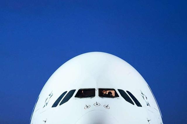 Lufthansa wurde durch Corona-Krise auf das Niveau von 1955 zurückgeworfen