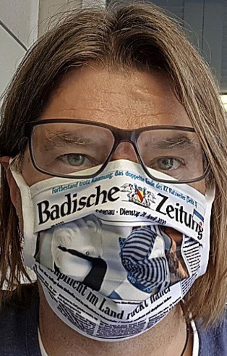 BZ-Redakteur Christian Kramberg  | Foto: BZ