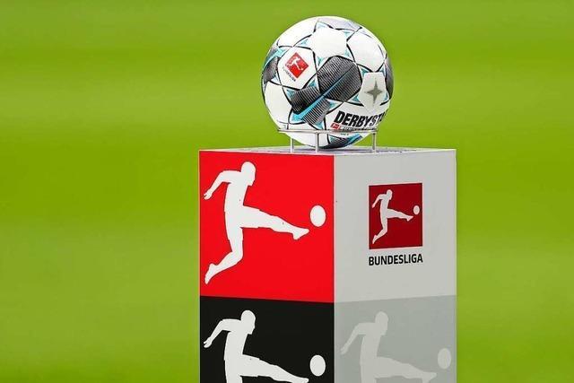Erste und zweite Bundesliga – es wird wohl ein Re-Start auf Bewährung