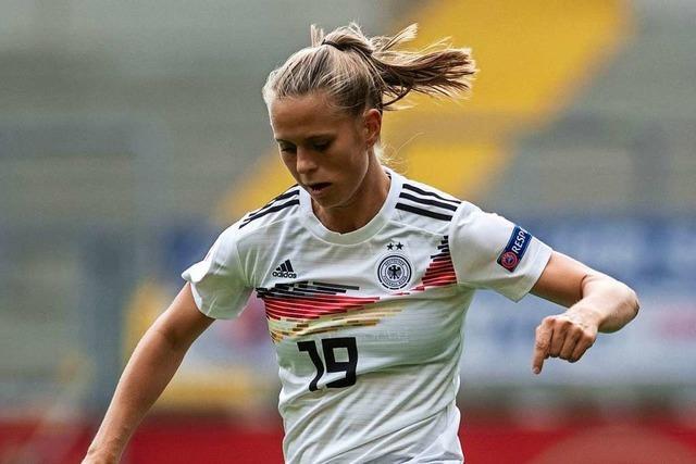 Nächste Ausfahrt München: Der Transfer von SC-Talent Klara Bühl