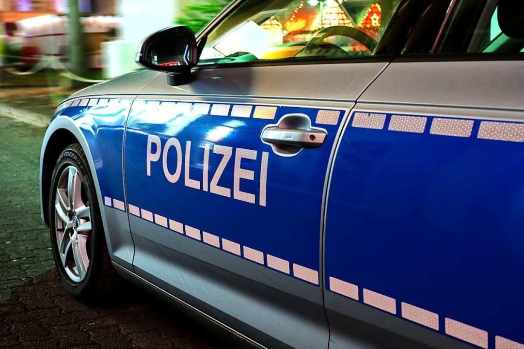 Einsatz in der Krozinger Straße (Symbolbild)  | Foto: EKH-Pictures