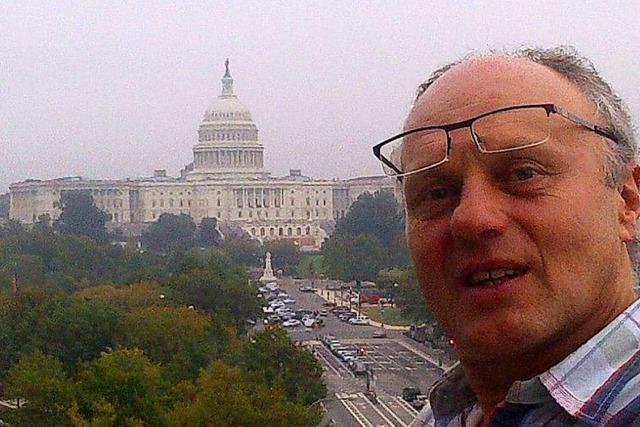 BZ-Chef-Layouter Wolfgang Grabherr ist gestorben