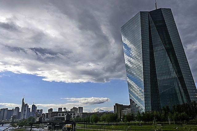 Die Handlungsfreiheit der EZB ist nun eingeschränkt