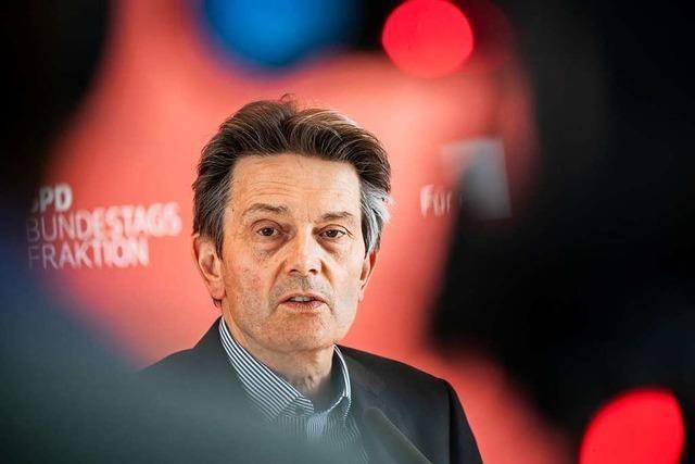 Der SPD-Vorstoß greift zu kurz – aber über die Nuklearstrategie sollte nachgedacht werden
