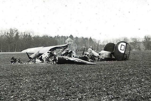 Als der Zweite Weltkrieg in den Hochschwarzwald kam
