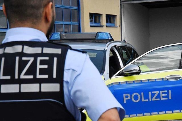 Sachbeschädigung an Haustür – mehrere hundert Euro Sachschaden
