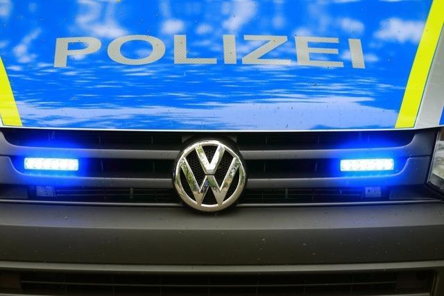 15-Jährige aus Kenzingen wird vermisst