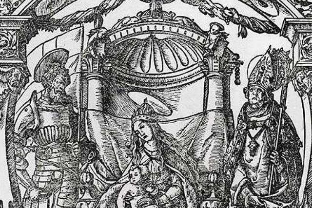 Vor 500 Jahren wurde das Neue Stadtrecht von Ulrich Zasius verabschiedet