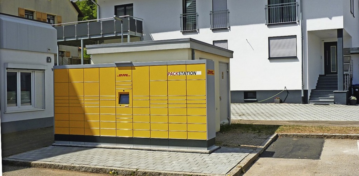 Packstation Wie Funktioniert