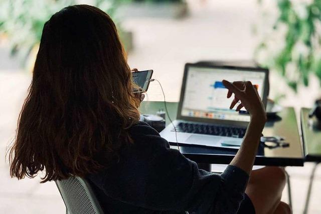 Wie ein Zehn-Personen-Team das digitale Semester an der Uni Freiburg aufgleist