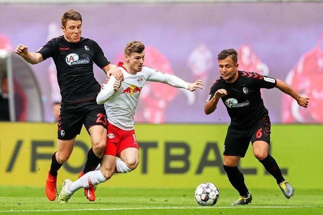 Saison-Fortsetzung: SC Freiburg spielt am 16. Mai in Leipzig