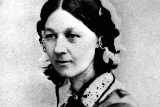 Vor 200 Jahren wurde die Pionierin der modernen Krankenpflege geboren