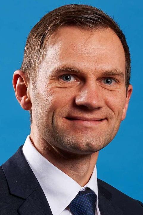 Heinrich Lehmann<Tel/> 0761 496 9801  | Foto: Axel Gaube