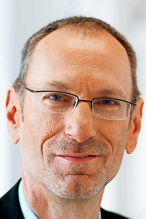 Frank Schöndorf <Tel/> 0761 496 9803  | Foto: BVI