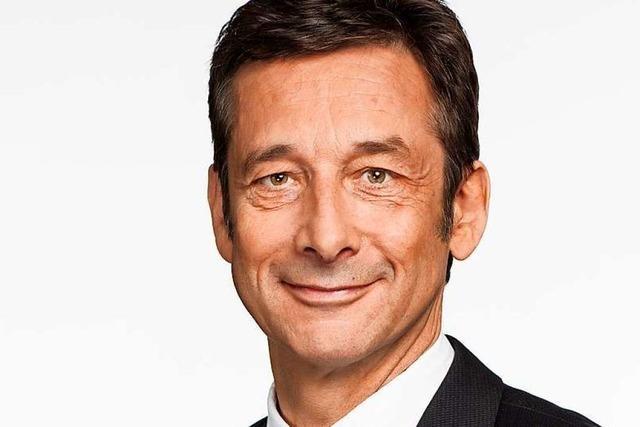 Christoph Hoffmann, FDP: