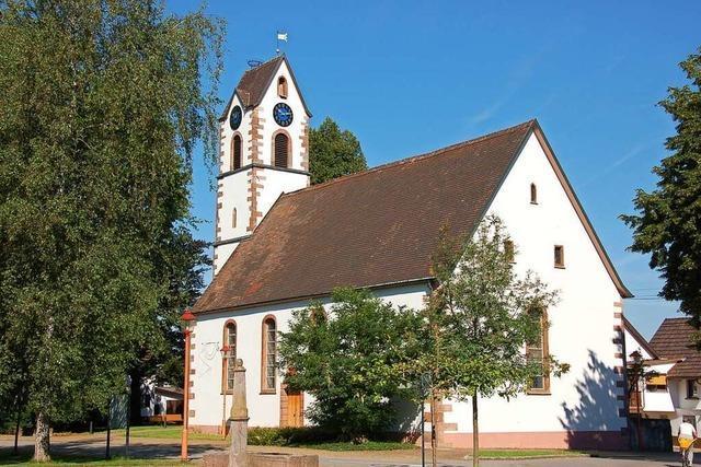 Die Kirchen im Wiesental bereiten sich auf die Öffnung vor