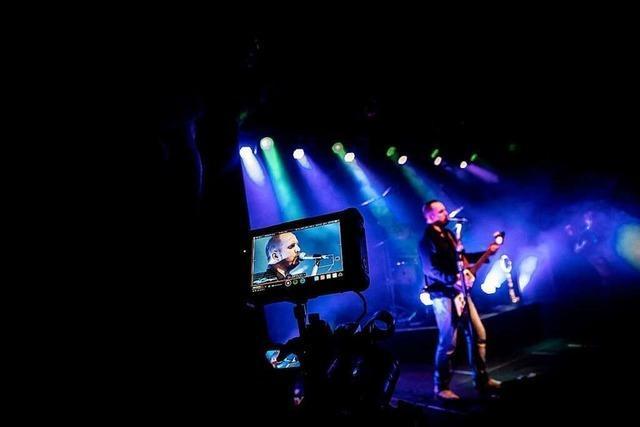 Die Schlachthof-Bühne wird wieder belebt – mit einem Online-Festival