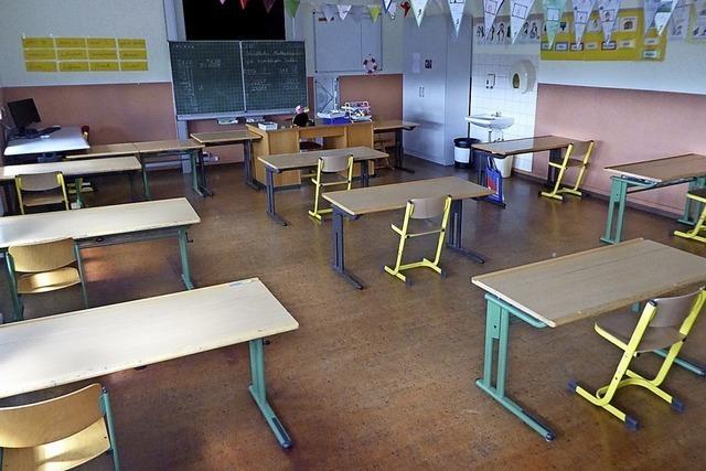 Grundschule Berau rüstet sich für die