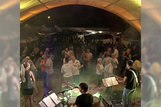 Kein Schlossfest und kein Aubach-Festival