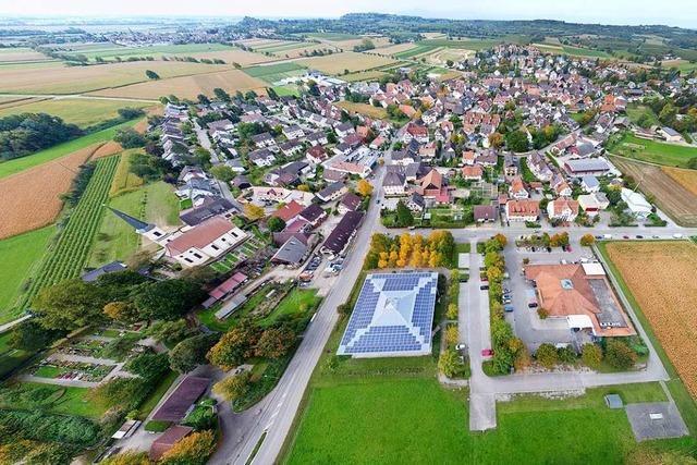 Edeka-Markt darf in Freiburger Ortsteil Tiengen erweitern