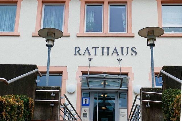 Buchenbachs Ex-Bürgermeister Reinhard will Landrat in Aalen werden