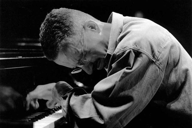 Keith Jarrett: Musik mit größtmöglichem Risiko