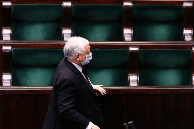 Polens Demokratie stirbt