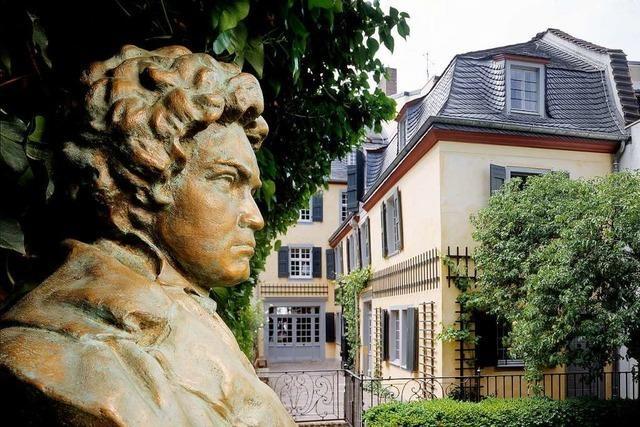 Was war eigentlich das Lieblingsessen von Ludwig van Beethoven?
