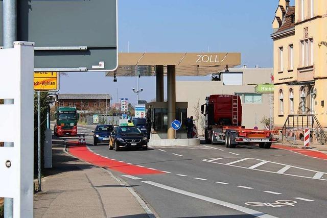 Die Grenzen sollen geöffnet werden – aber nicht ohne Konzept