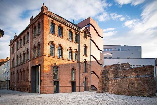 Stadtmuseum und Wasserpfad öffnen wieder