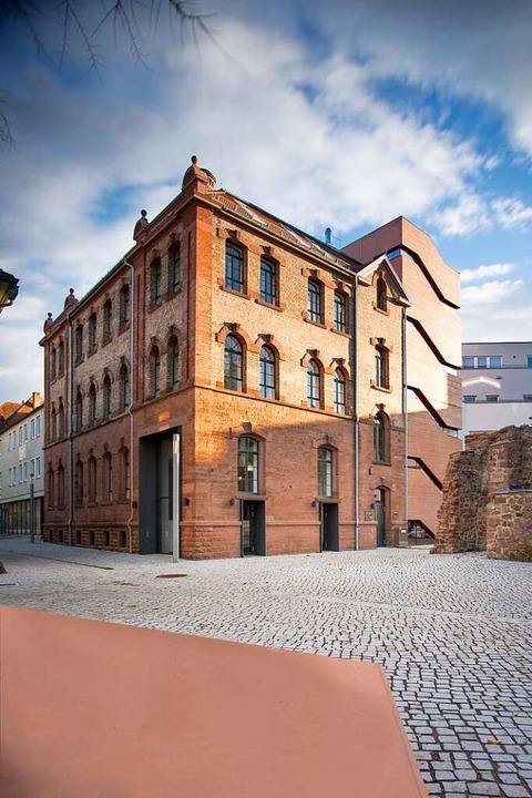 Das Stadtmuseum in Lahr kann ab Samstag wieder besucht werden.  | Foto: Ronald Buck