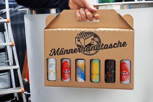 Bier-Start-up aus Weil am Rhein braut nach alter Kunst