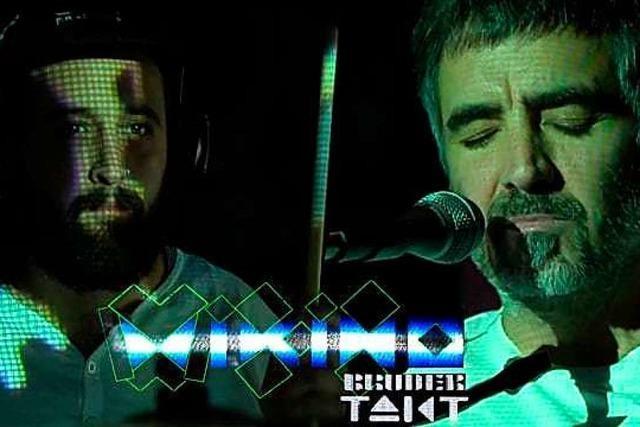 Ein Abgesang auf die Moderne: Freiburger Duo Wikino veröffentlicht Musikvideo