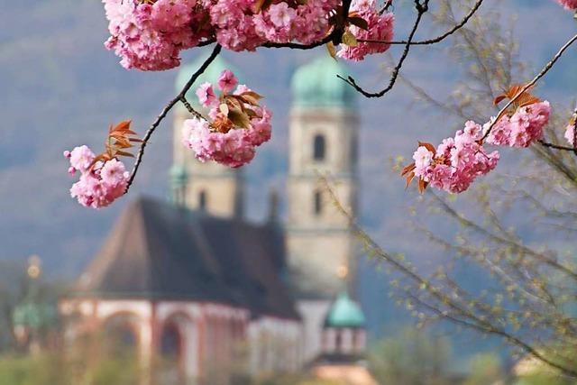 Kirchliches Leben kehrt in Bad Säckingen und Murg zurück