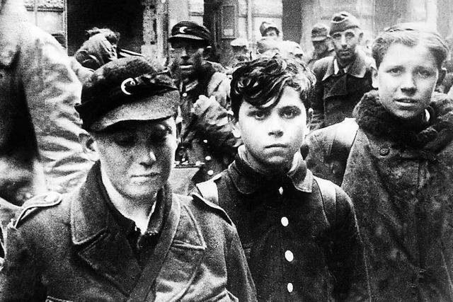 Die Geschichte zweier Jungen, deren Jugend viel zu früh endete