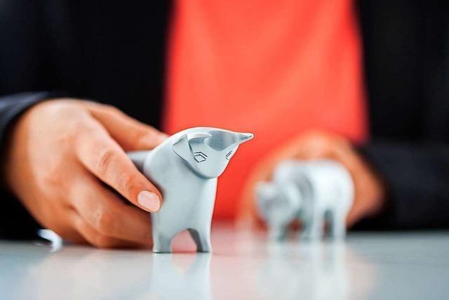 Diese Tipps geben Experten zur Vermögensanlage in der Krise