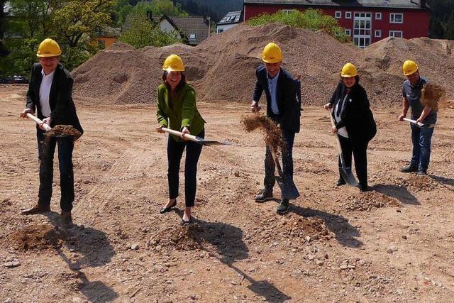 Großprojekt soll 35 neue Wohnungen für Ältere in Neustadt entstehen lassen