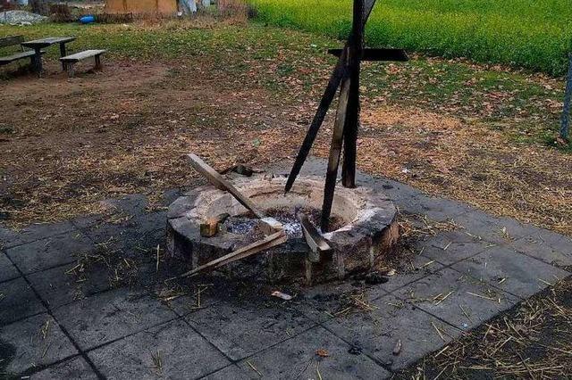 Das Ende des Grillplatzes in Bad Säckingen macht traurig und wütend