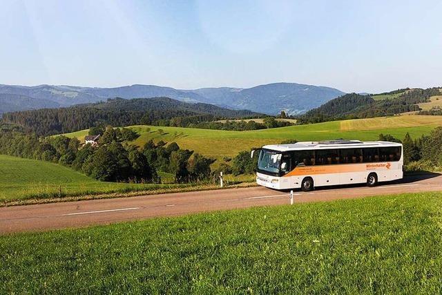 Regio-Verkehrsverbund Freiburg rechnet mit massiven Verlusten