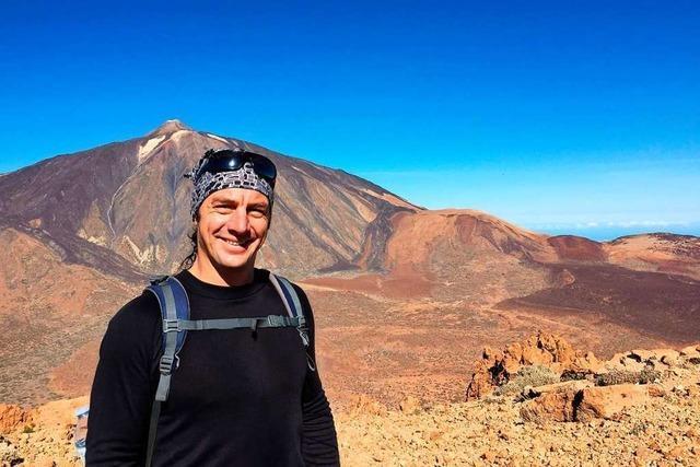 Wie geht es einem Wanderführer auf Teneriffa ohne Touristen