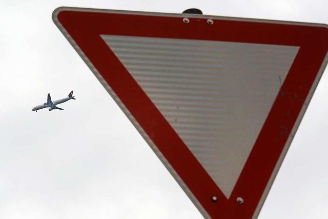Warum bei der Auffahrt Maulburg-Ost kein Vorfahrtsschild stehen muss