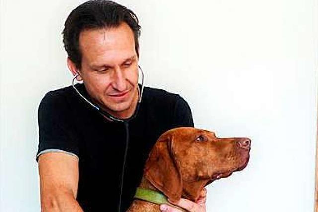 Ex-SC-Profi Stefan Müller:
