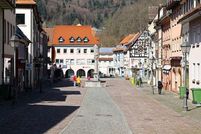 CDU beantragt Flächenausweitung für Gastronomie in Waldkirch – OB kündigt